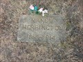 Image for Nancy Herrington - Gray Butte Cemetery - Jefferson County, OR