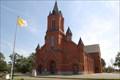 Image for St. Landry Catholic Church - Opelousas, LA