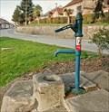 Image for Communal pump - Brezova pod Bradlom, Slovakia