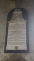 Image for Capt. Francis Hastings / Lt. Philip Comyn - St Mary - Donhead St Mary, Wiltshire