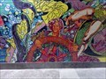 Image for Mural de Errö (Oriente) - Lisboa, Portugal