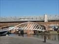 Image for Merchant's Bridge – Manchester, UK