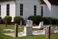 Image for Pennington Methodist Church Cemetery - Newborn, GA.