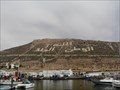 Image for Hill of three words - Agadir, Morocco