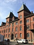 Image for Kongeligt toldkammer - Odense, Denmark