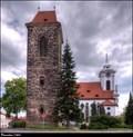 Image for Zvonice u kostela Sv. Gotharda / Belfry at Church of St. Gotthard - Ceský Brod (Central Bohemia)
