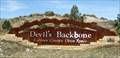Image for Devil's Backbone, Loveland, CO
