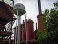 Image for Sloss Furnace - Birmingham, Alabama