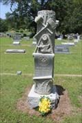 Image for Minyard Willbanks - Dew Cemetery - Dew, TX