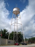 Image for BL2156 - CORRIGAN MUNICIPAL TANK - Corrigan, TX