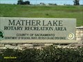 Image for Mather Regional Park    Rancho Cordova CA