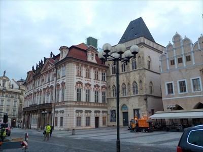 National Gallery - Prague