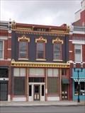 Image for Lee's Downtowner Cafe Building - Ottawa, Kansas
