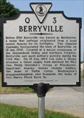 Image for Berryville
