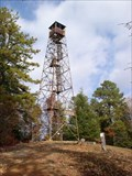 Image for Garden Mountain Lookout Tower - Kingsport
