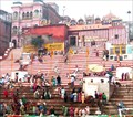 Image for The Ghats of Varanasi - Uttar Pradesh, India