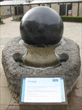 Image for Kugel Stone - Carsington Water, Ashbourne, Derbyshire, UK