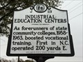 Image for Industrial Education Centers | J-113