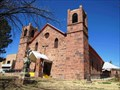 Image for Our Lady of Sorrows Church - Las Vegas, New Mexico