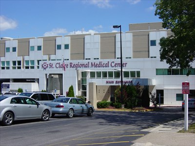 St Claire Regional Medical Center Morehead Ky Usa Hospitals