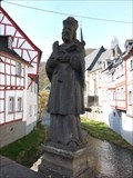 Image for Johannes Nepomuk at Bridge of St. John, Monreal - RLP / Germany