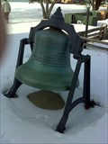 Image for Bell at Champlain Trail Museum, Pembroke, Ontario