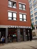 Image for Café Starbucks - Saint-Laurent & Prince-Arthur - Montréal, Québec