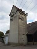 Image for Transformatorenhäuschen - Kloster Liebfrauenhöhe - Ergenzingen, Germany, BW