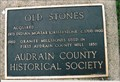 Image for Old Stones - Mexico, MO