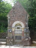 Image for Holy Well - Clearwell, Gloucestershire, UK