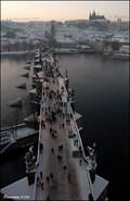 Image for Charles Bridge (Prague, Bohemia, Czech Republic)