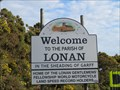 Image for Welcome To The Parish of  Lonan - Lonan, Isle of Man