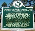 Image for James Oliver Eastland - Forest, MS