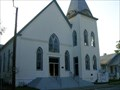 Image for Mount Zion A.M.E. Church ~ Ocala Florida