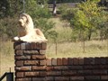 Image for Gate Lions - Cranebrook, NSW, Australia