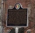 Image for Downtown Demopolis -- Demopolis AL