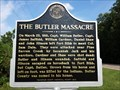 Image for The Butler Massacre - Forest Home, AL