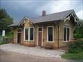 Image for Stapleton, VA C&O Railway Station House