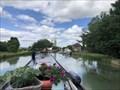 Image for Écluse 111Y - Boutoir - Canal de Bourgogne - near Brienon-sur-Armançon - France