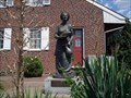 Image for Jennie Wade Statue - Gettysburg, PA