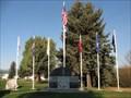 Image for Multi-war Memorial, Afton, WY