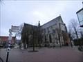 Image for RM: 7258 - Grote of Sint-Laurenskerk - Alkmaar, NH, NL