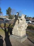 Image for Peace Memorial - Sebastopol, CA