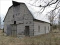 Image for DUTCH GAMBREL - Barry-Stone Co.