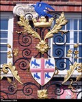 Image for CoA of the College of Arms - College of Arms (London, UK)