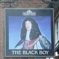 Image for Black Boy, Bewdley, Worcestershire, England