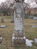 Image for F.H. Gilmore - Lisbon Cemetery - Dallas, TX