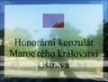 Image for Moroccan Honorary Consulate - Ostrava, Czech Republic