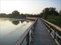 Image for Coastal Boardwalk - Lake Gibson, Thorold ON
