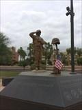 Image for Field Cross - Phoenix, AZ